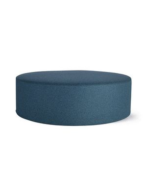 The Perfect Pouf for Cocktail Parties