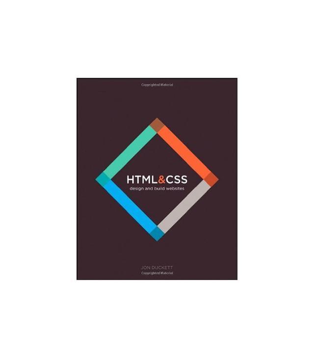 HTML and CSS by Jon Duckett