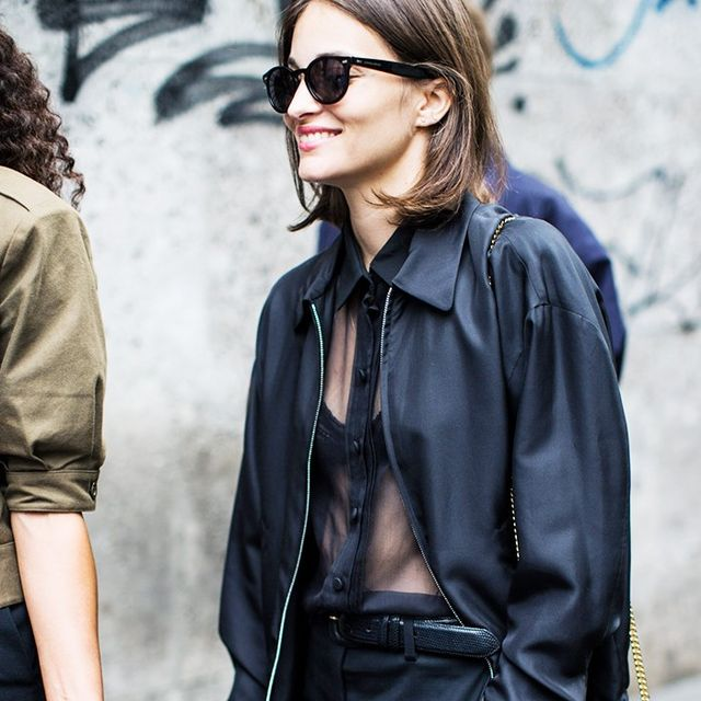 The Shirt You Should Ditch Your Crop Top For