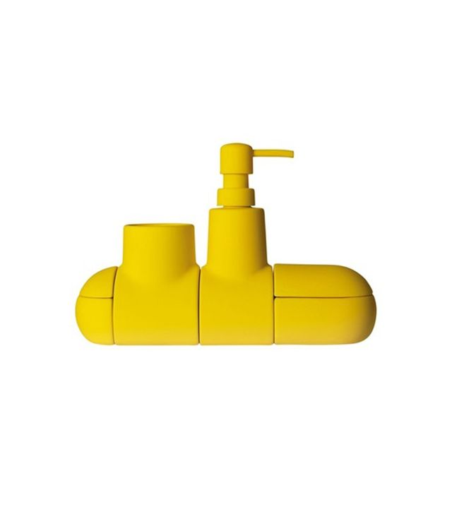 Seletti Submarino Bathroom Accessory Set