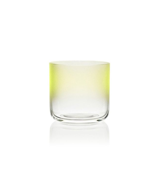 Scholten & Baijings for Hay Colour Glass Collection Water Lowball