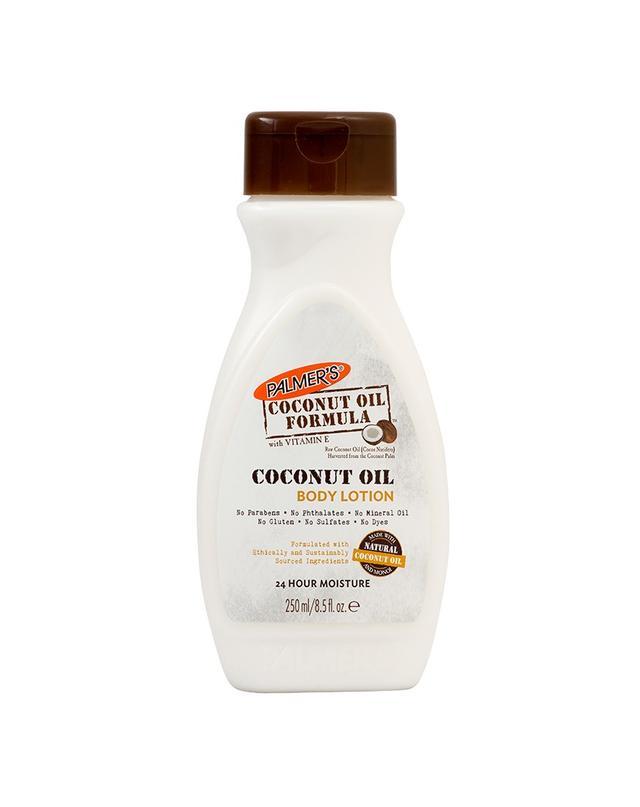 Palmer's Coconut Oil Formula Coconut Oil Body Lotion
