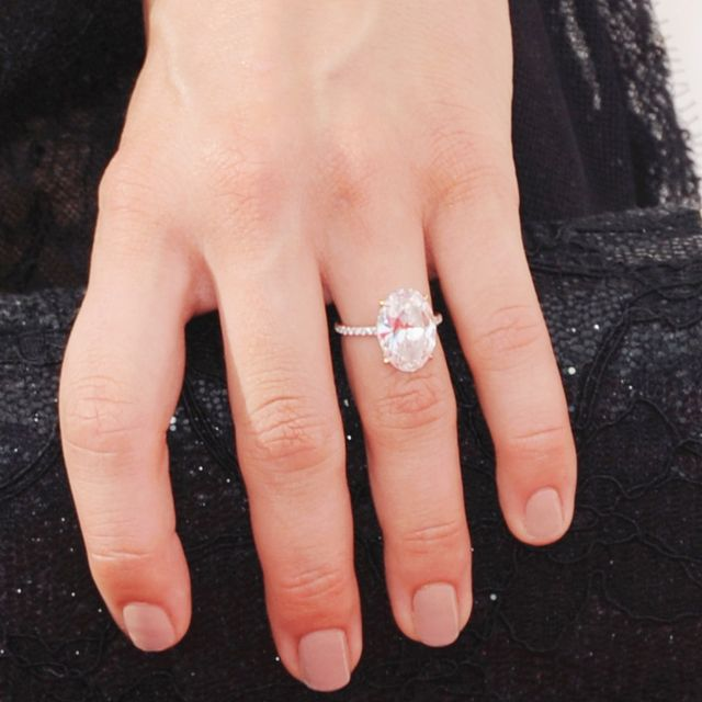 The New Rules of Engagement Ring Etiquette