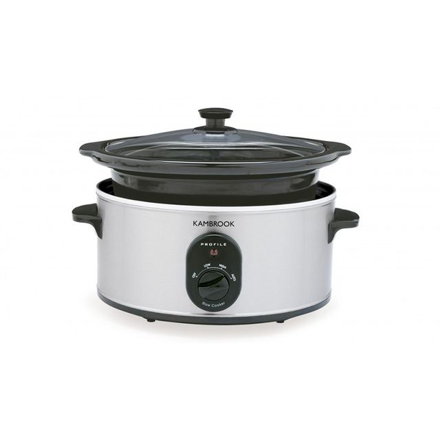 Kambrook Profile Slow Cooker