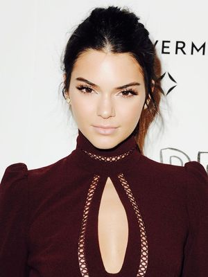 This Kendall Jenner-Inspired Makeup Tutorial Is SO Pretty