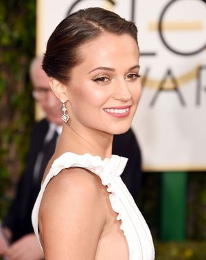 Best of Beauty: The Only Golden Globes Looks You Need to See