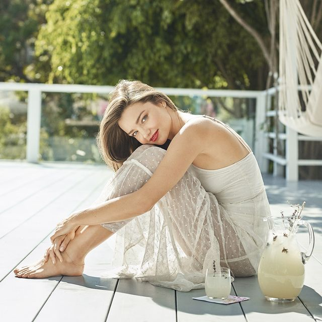 Miranda Kerr Shares Her Favourite Entertaining Memories