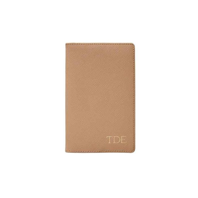 The Daily Edited Personalised Notebook Cover