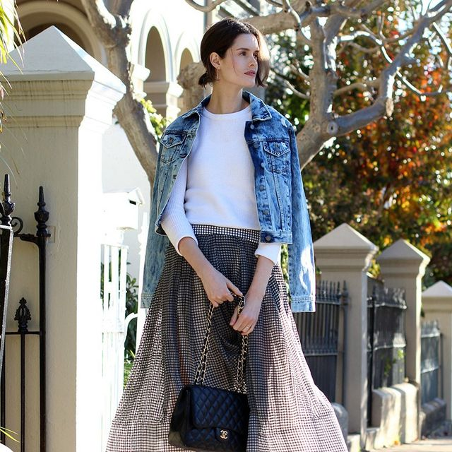 How Every Melbourne Girl Dresses for Work in Summer
