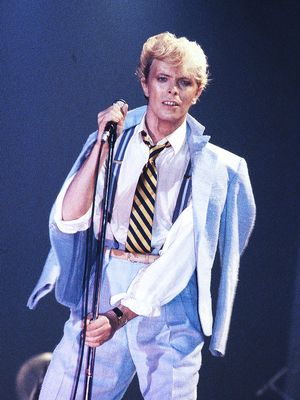 5 Fashion Lessons We've Learnt From David Bowie