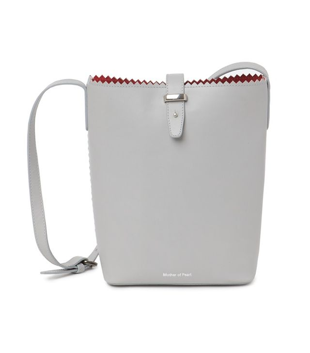 Mother of Pearl Chester Cross Body Bag