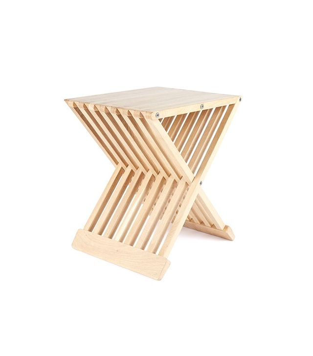 Rejuvenation Origami Folding Stool
