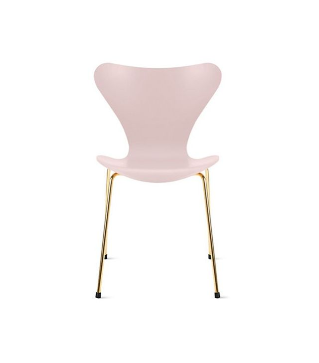 Fritz Hansen Series 7 Chair 60th Anniversary Edition