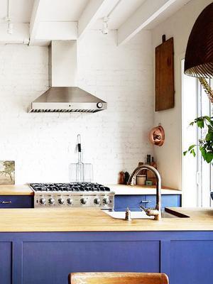 Inside a Jewellery Designer's Understated Brooklyn Home