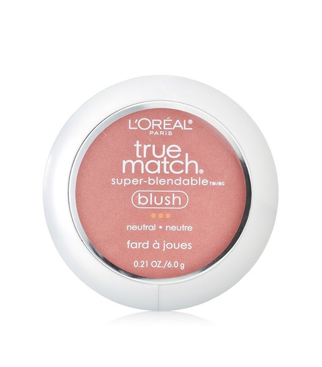 L'Oréal True Match Super Blendable Blush