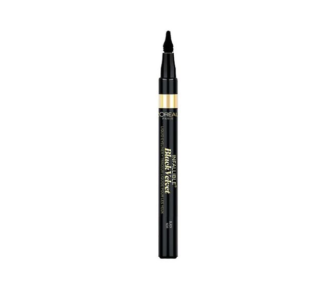 L'Oréal Infallible Black Velvet Eye Liner