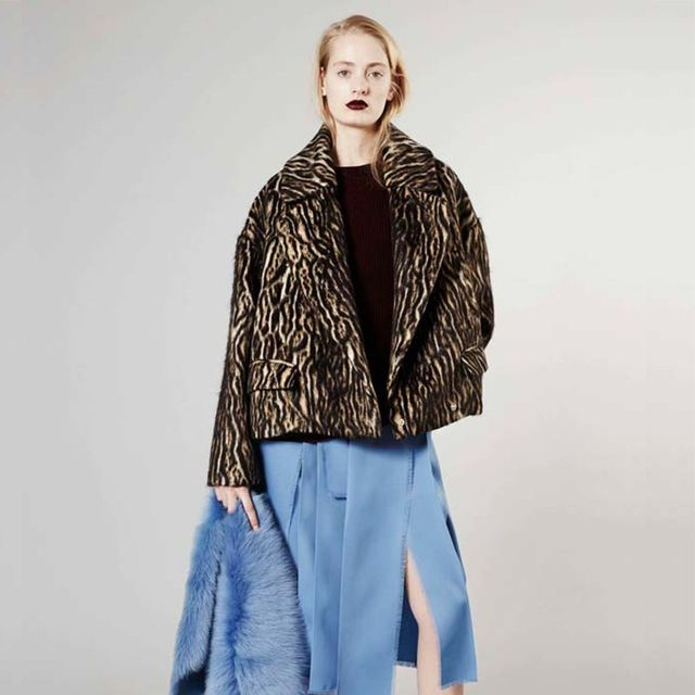 Our Roundup of the Absolute Best Looks From Pre-Fall 2016