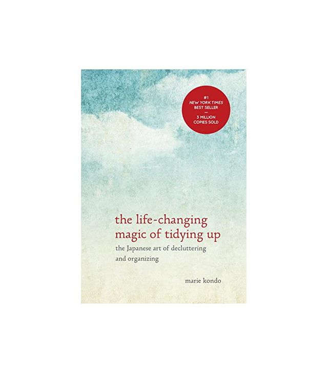 The Life-Changing Magic of Tidying Up by Mari Kondo