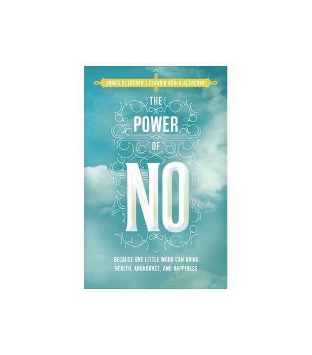 The Power of No by James Altucher