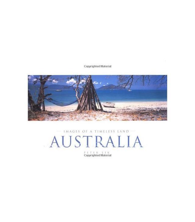 Australia by Peter Lik