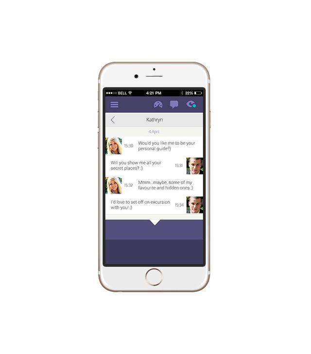 Tourbar App