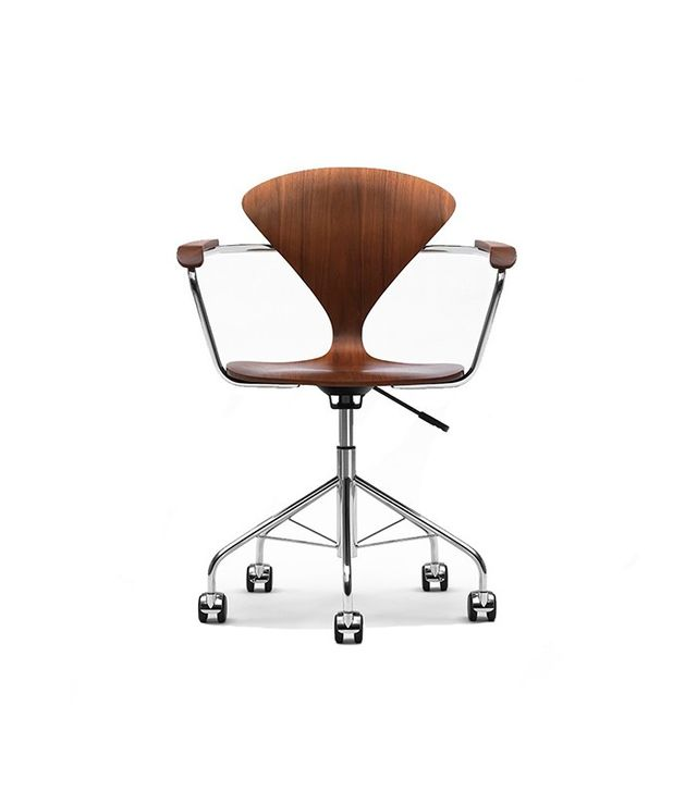 Norman Cherner and Benjamin Cherner Cherner Studio Task Chair