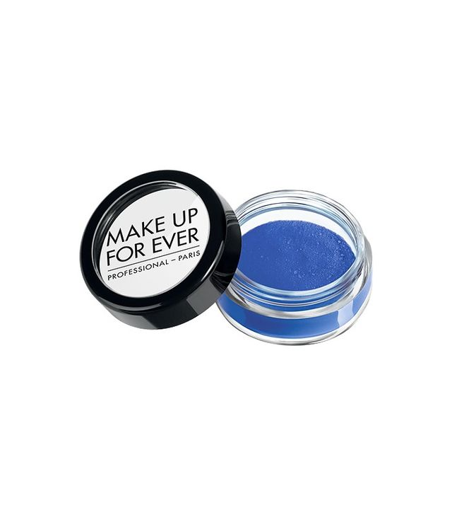 Make Up For Ever Pure Pigments in Blue