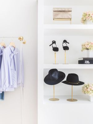 11 Must-Know Closet Organization Tricks the Pros Use