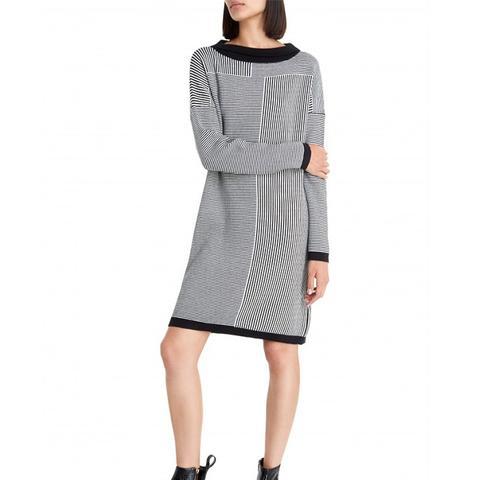 Striped Lina Organic Dress