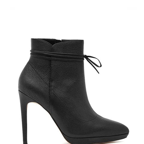 Orion Ankle Boots