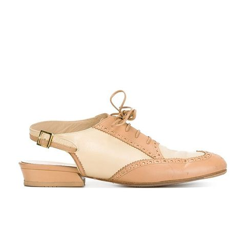 Brogue Sandals