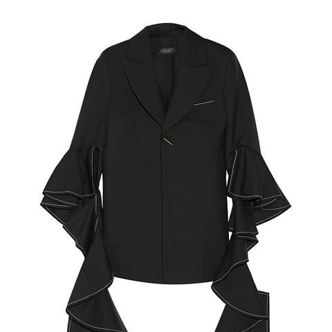 Majesty Suit Jacket