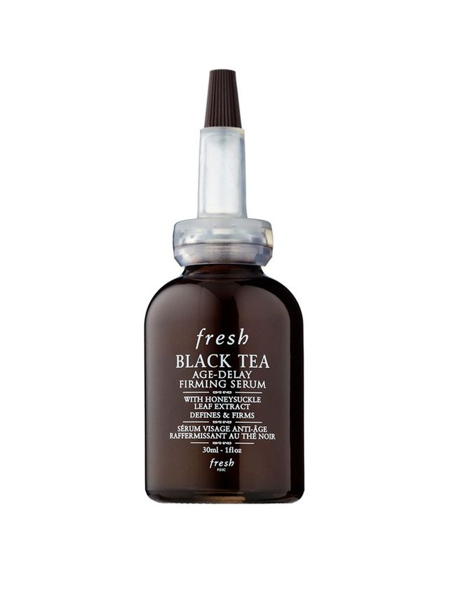 Fresh Black Tea Age-Delay Firming Serum