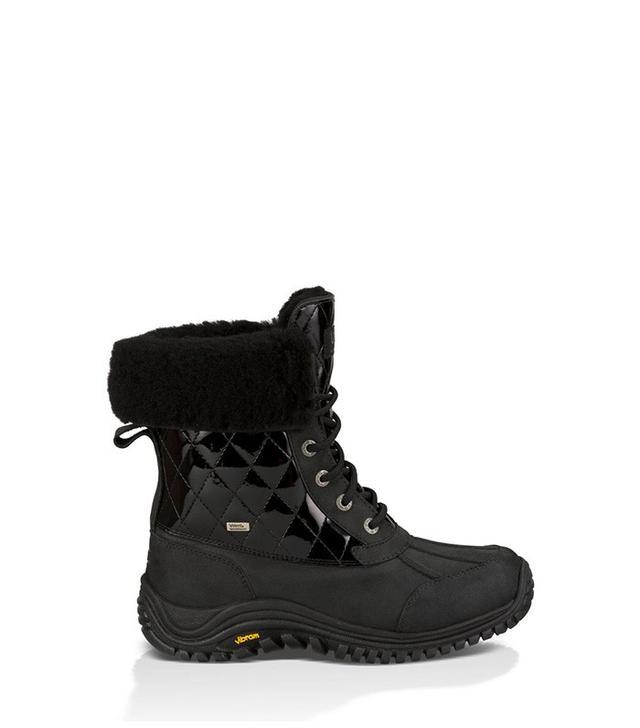 Ugg Australia Adirondack II Quilted Boots