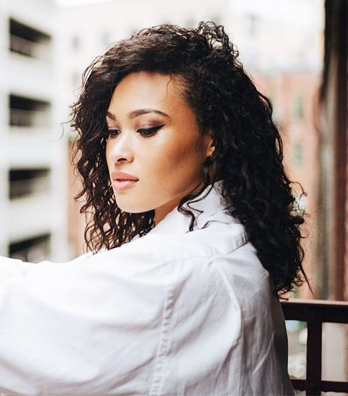 The Best Haircuts for Girls With Extremely Curly Hair | Byrdie