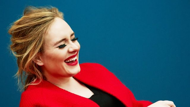 Adele Lets Loose in a Karaoke Duet With James Corden