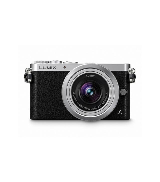 Panasonic Lumix Mirrorless Digital Camera