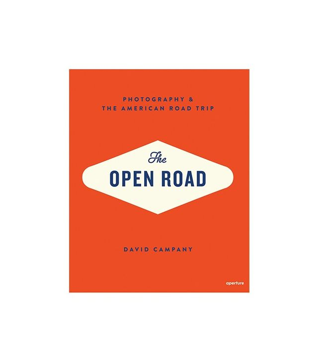 The Open Road by David Campany