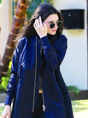 The Leggings Kendall Jenner Wears Practically Everywhere