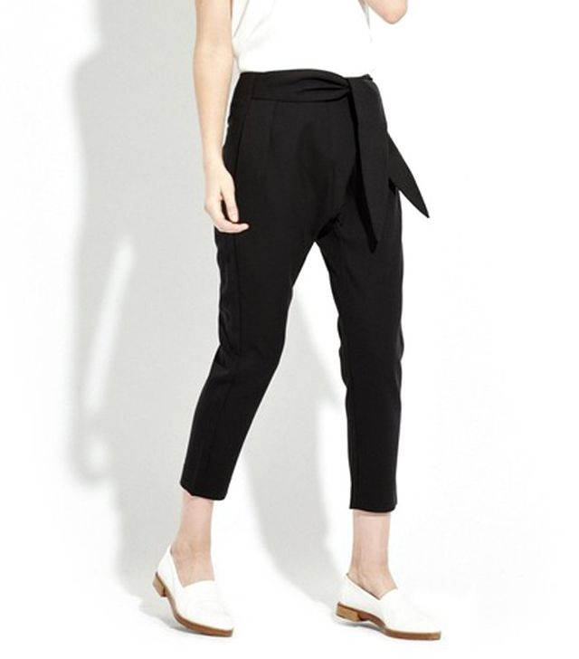AYR The Abstract Pant