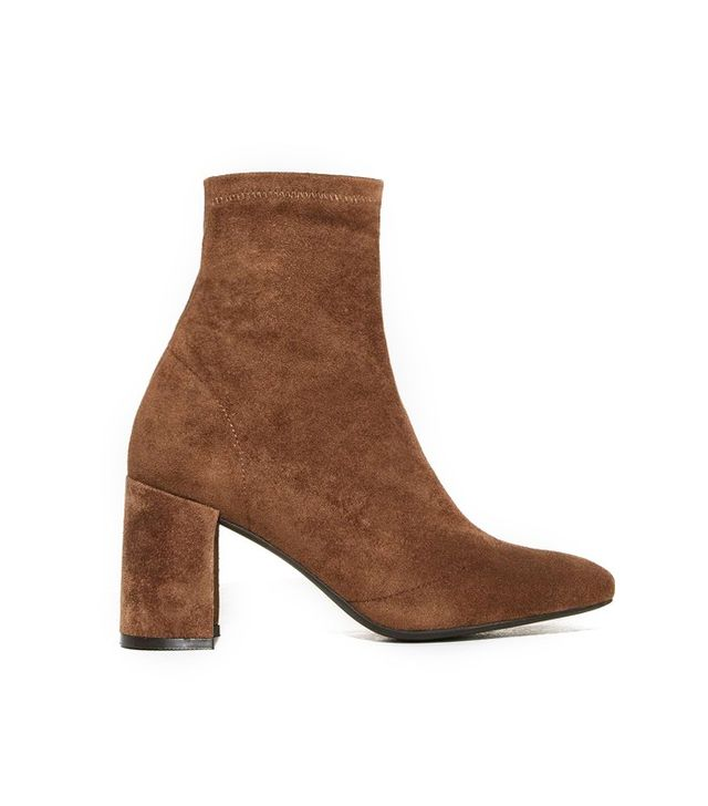 Jeffrey Campbell Cienega Ankle Boots