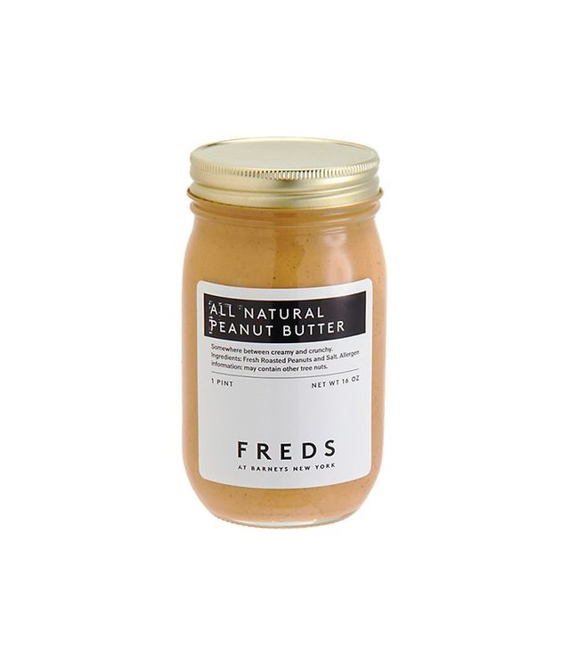 Freds at Barneys New York All Natural Peanut Butter