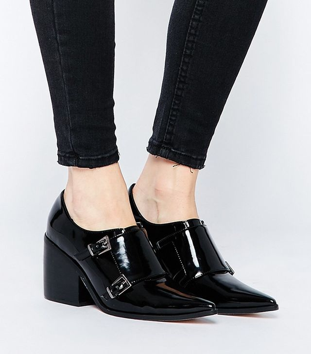 ASOS Savvy Pointed Heels