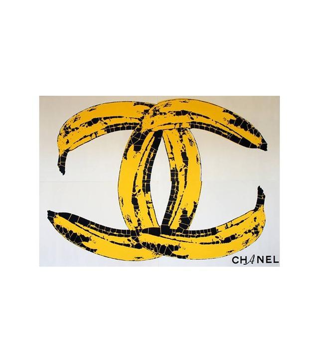 Campbell La Pun Gogo Bananas