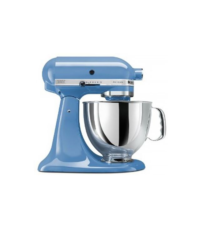 KitchenAid Artisan Stand Mixer, Cornflower Blue