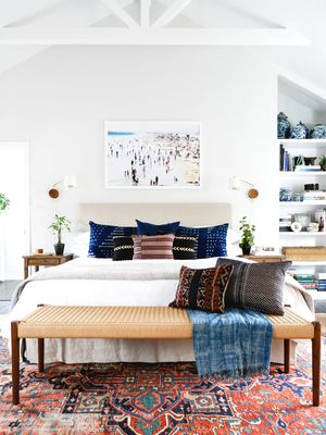 14 Gender-Neutral Bedrooms We Love