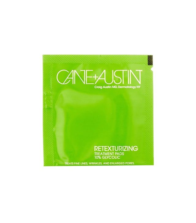Cane + Austin Retexturizing Treatment Pads (25 count)