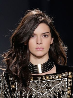 Kendall Jenner Will Star in Mango's Spring 2016 Campaign