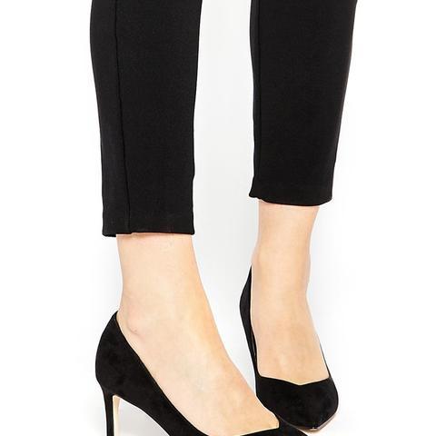 Soulmate Pointy Heels