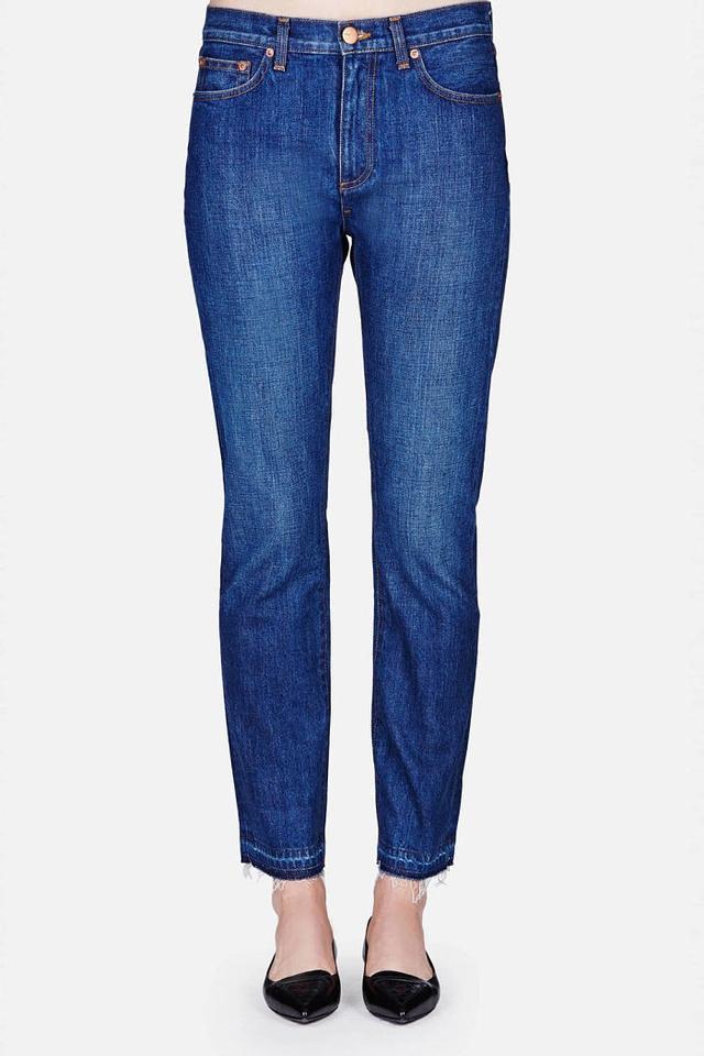 Crippen 50 Jean in Dark Vintage
